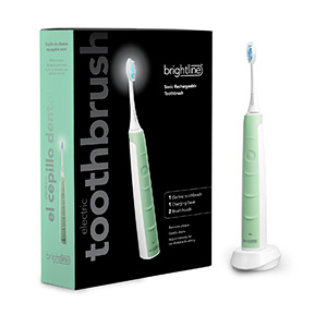 86700 - Sonic Rechargeable Toothbrush with Adjustable Intensity (86700)